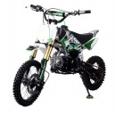 Pitbike MiniRocket Motors CRF50 125ccm