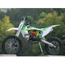 Pitbike MiniRocket SuperPit 125cc