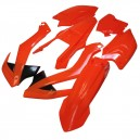 Sada plastů pro pit bike typ KTX