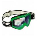 Dětské brýle Progrip 3101- zelené